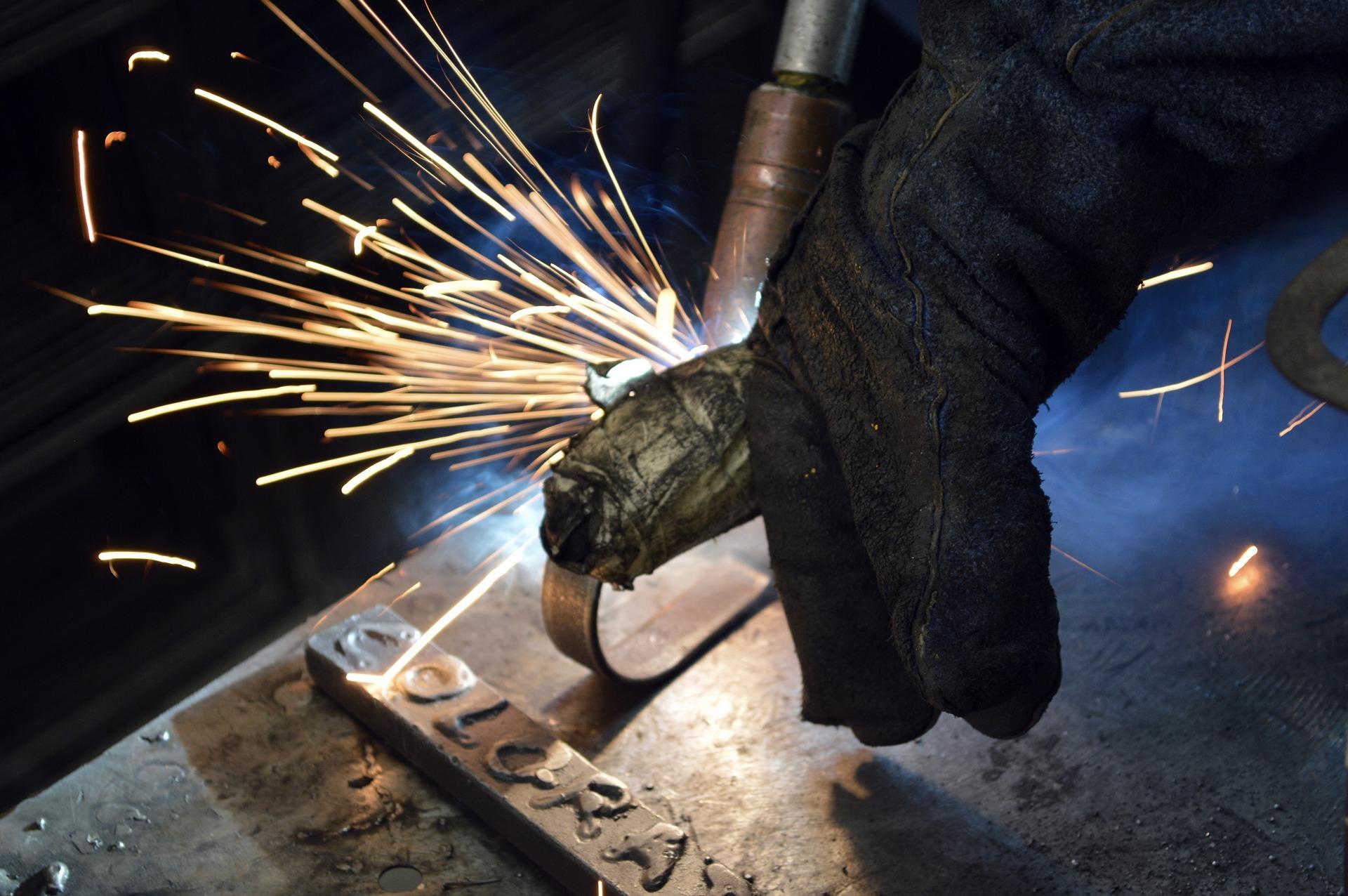 technische outsourcing van lassers en monteurs
