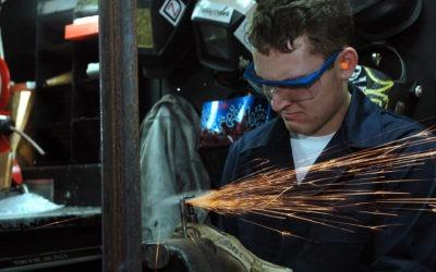 Outsourcing voor machinebouw