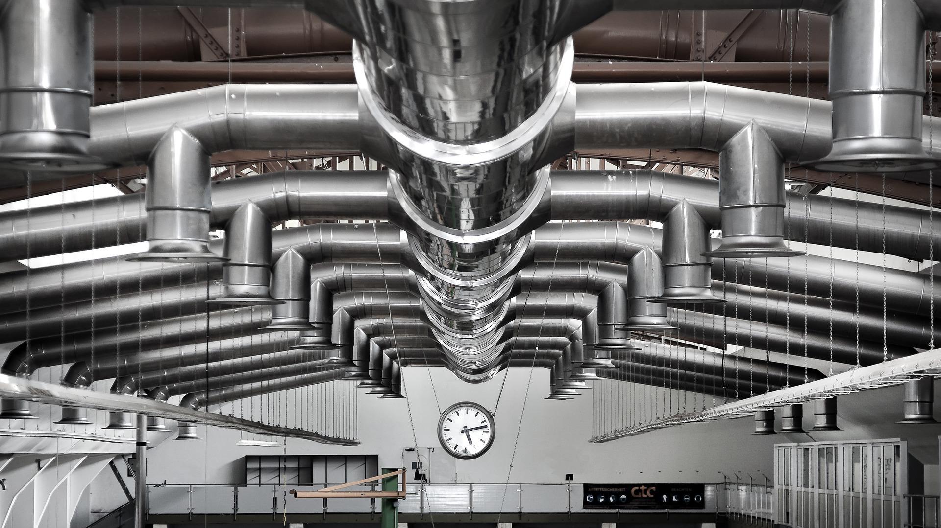HVAC | HVAC-installatie