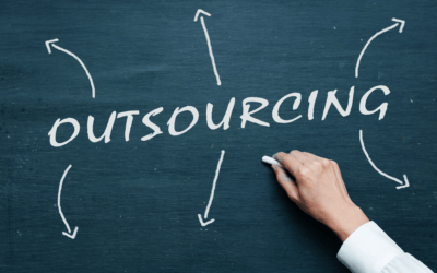 Wat is project outsourcing?