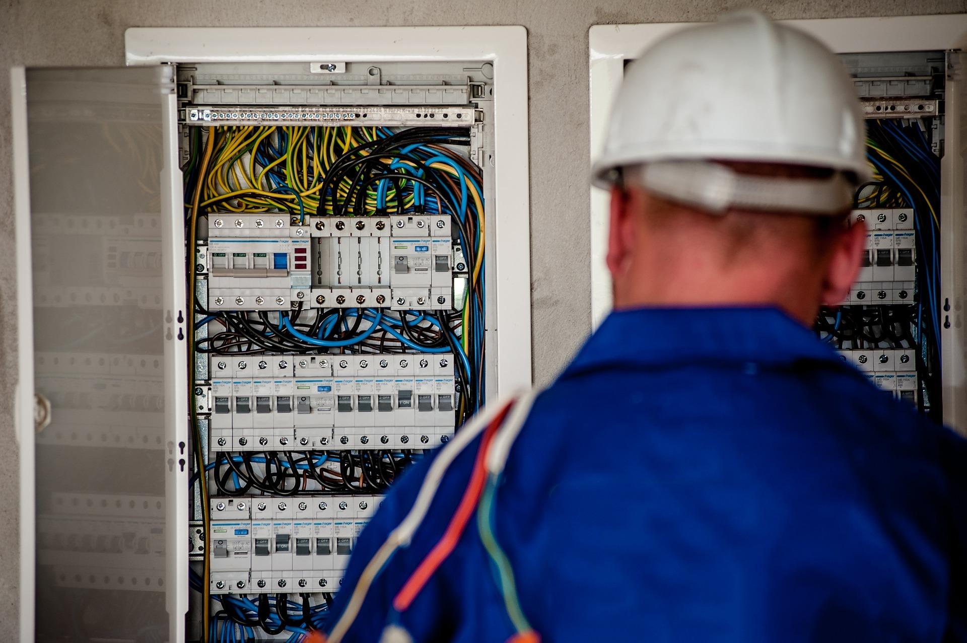 technische outsourcing van onderhoudstechniekers