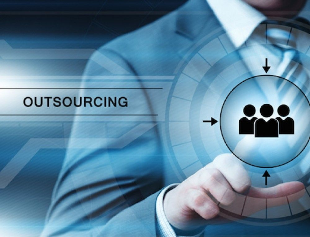 Outsourcing op lange termijn | Outsourcing van techniekers